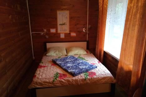 Сдается комната посуточно в Байкальске, Иркутска область Слюдянский район поселок Утулик турбаза Байкал.