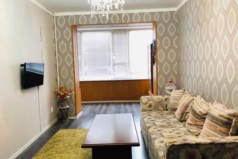Сдается 2-комнатная квартира посуточно в Актау, 7-16.
