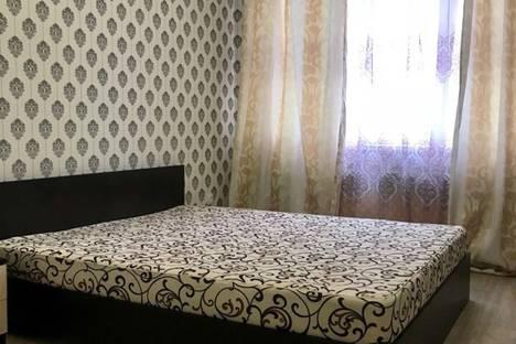 Сдается 1-комнатная квартира посуточно в Таганроге, Ростовская область,Большой Садовый переулок, 13к1.