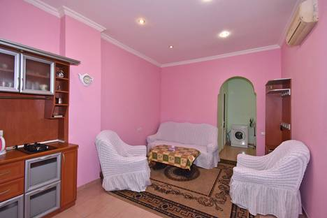 Сдается 1-комнатная квартира посуточно в Ереване, Yerevan, Saryan Street, 35.