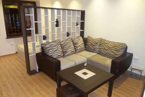 Сдается 1-комнатная квартира посуточно, улица Грачья Кочара, 1.