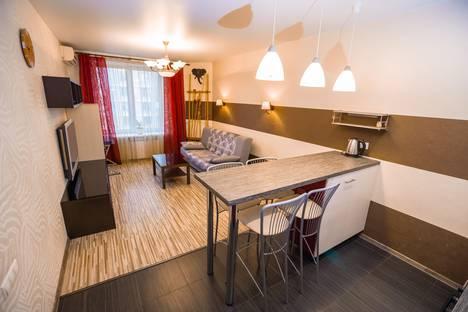 Сдается 1-комнатная квартира посуточно, Выборгское шоссе, 17к3.