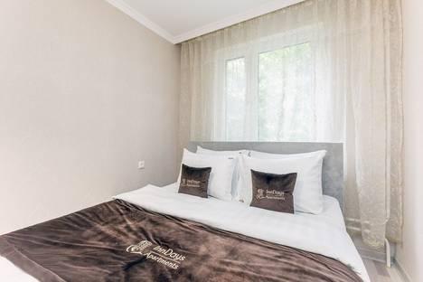 Сдается 2-комнатная квартира посуточно в Москве, Профсоюзная улица, 99.