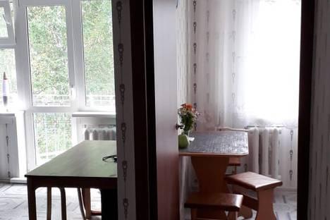 Сдается 1-комнатная квартира посуточно в Новосибирске, Советский район, микрорайон Академгородок, Цветной проезд, 17.