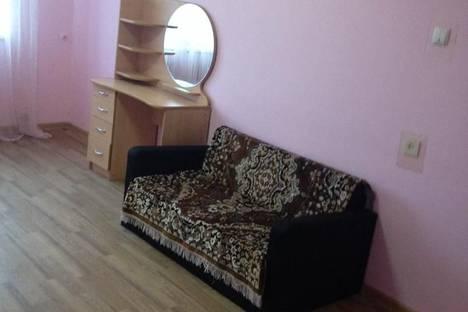 Сдается 2-комнатная квартира посуточно в Белгороде, Преображенская улица, 132.