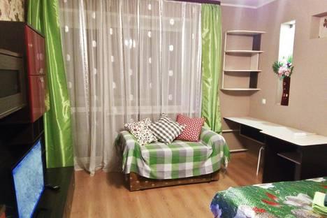 Сдается 1-комнатная квартира посуточно, Московская область,Центральная улица, 22.