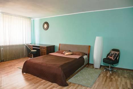 Сдается 1-комнатная квартира посуточно в Норильске, Красноярский край,Ленинский проспект, 27С1.