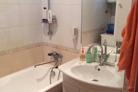 Сдается 3-комнатная квартира посуточно в Томске, улица 79-й Гвардейской Дивизии, 24.