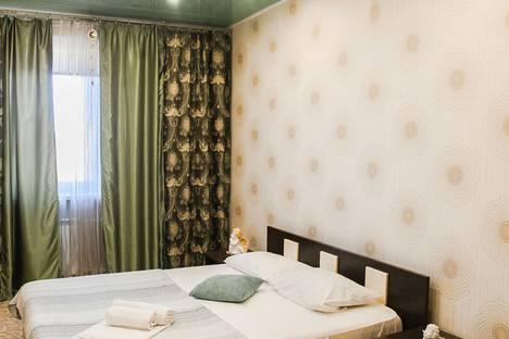 Сдается 2-комнатная квартира посуточно в Норильске, Красноярский край,Ленинский проспект, 16.