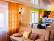 Сдается посуточно 1-комнатная квартира в Норильске. 40 м кв. Красноярский край,Севастопольская улица, 7Б