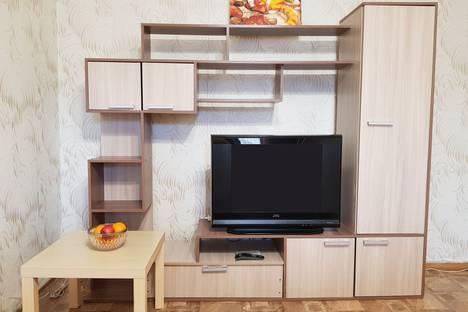 Сдается 2-комнатная квартира посуточно в Северодвинске, Архангельская область,проспект Ленина, 6.