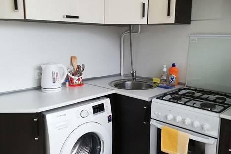 Сдается 1-комнатная квартира посуточно в Великих Луках, Псковская область,улица Ботвина, 9к3.