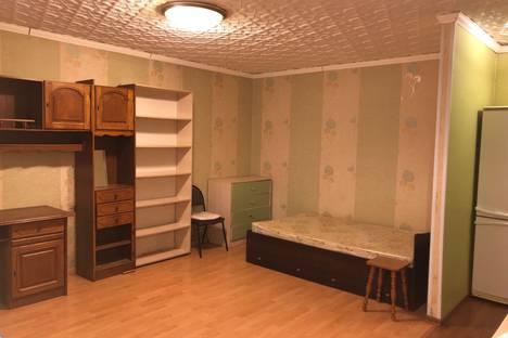 Сдается 1-комнатная квартира посуточно, Большая Черкизовская улица, 3к5.