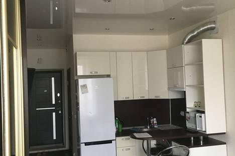 Сдается 1-комнатная квартира посуточно, Северная улица, 16Б.