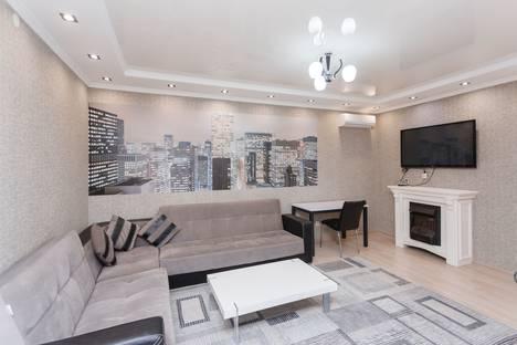 Сдается 2-комнатная квартира посуточно в Нур-Султане (Астане), Нур-Султан (Астана), улица Сарайшык, 5Д.