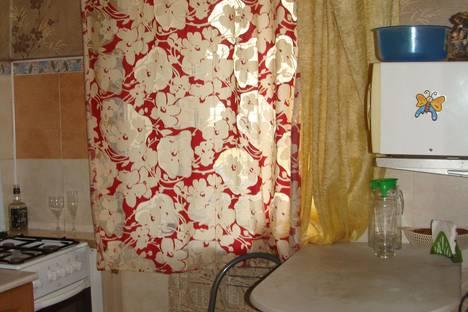 Сдается 1-комнатная квартира посуточно в Нижнем Новгороде, проспект Бусыгина, 45А.