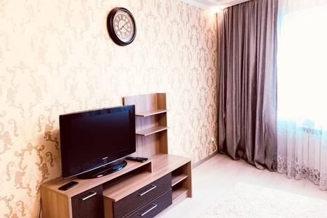 Сдается 2-комнатная квартира посуточно в Нур-Султане (Астане), Нур-Султан (Астана), улица Сарайшык, 5Е.