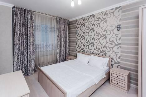 Сдается 2-комнатная квартира посуточно, Нур-Султан (Астана), улица Сарайшык, 7/3.