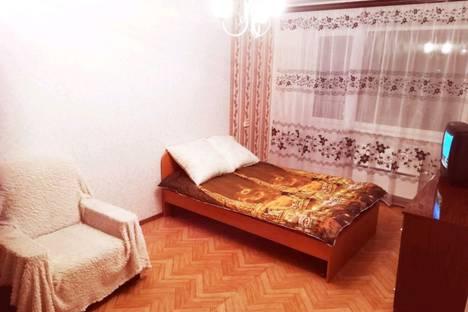 Сдается 1-комнатная квартира посуточно в Прокопьевске, Кемеровская область, Прокопьевск.