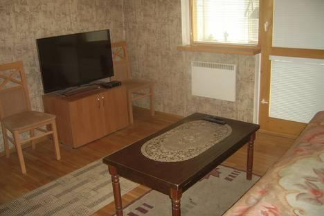 Сдается комната посуточно в Балтийске, улица Ю. Иванова.