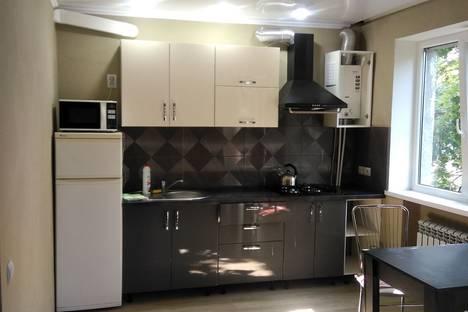 Сдается 2-комнатная квартира посуточно в Калининграде, Переулок Северный.