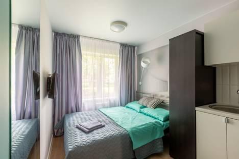 Сдается 1-комнатная квартира посуточно в Пушкино, Московская область,Московский проспект, 13.
