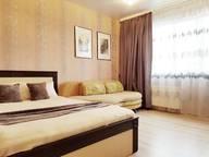 Сдается посуточно 1-комнатная квартира в Ижевске. 0 м кв. Красноармейская улица, 86Б