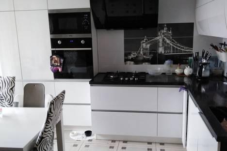 Сдается 1-комнатная квартира посуточно в Люберцах, улица Юности, 13к1.