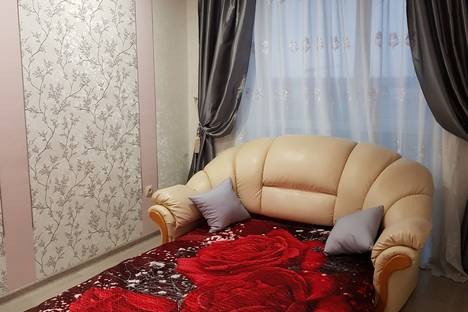 Сдается 1-комнатная квартира посуточно, Шпаковский район,жилой район Гармония, Музыкальная улица, 10.