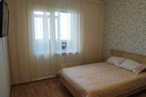 Сдается 1-комнатная квартира посуточно, улица Ивана Захарова, 12/1.
