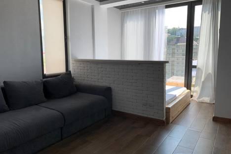 Сдается 1-комнатная квартира посуточно в Сочи, Краснодарский край,микрорайон Центральный, улица Корчагина, 9.