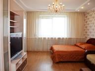 Сдается посуточно 1-комнатная квартира в Брянске. 45 м кв. Красноармейская улица, 100