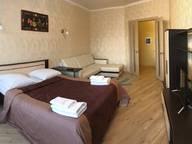 Сдается посуточно 1-комнатная квартира в Брянске. 55 м кв. Красноармейская улица, 42