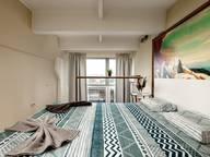 Сдается посуточно 1-комнатная квартира в Москве. 40 м кв. Полярная улица, 31с1