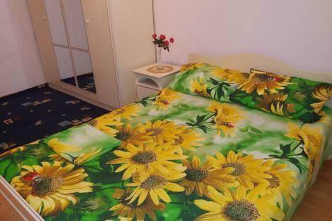 Сдается 1-комнатная квартира посуточно в Екатеринбурге, улица Степана Разина, 107Ак2.