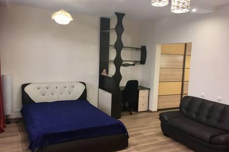 Сдается 1-комнатная квартира посуточно в Абакане, Кирова 99 б.