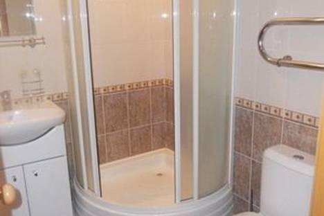 Сдается 2-комнатная квартира посуточно в Дзержинске, Пирогова 33а.