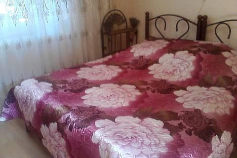 Сдается 1-комнатная квартира посуточно, пер.Яновского,2.