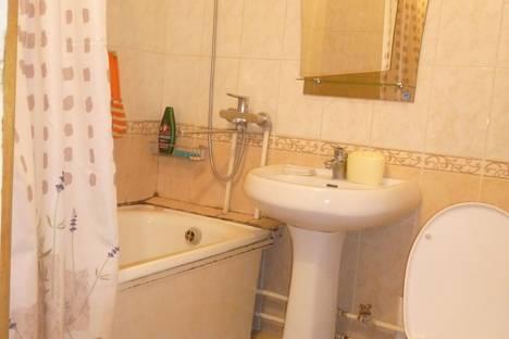 Сдается 1-комнатная квартира посуточно, ул. Калинина, 39.