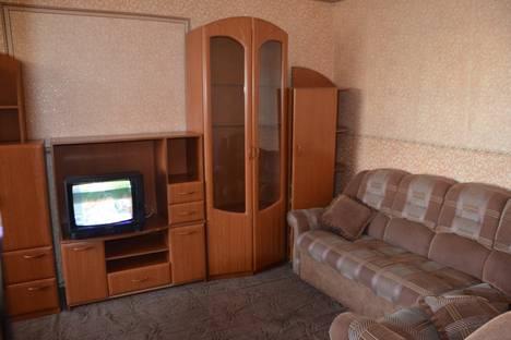 Сдается 3-комнатная квартира посуточно в Новокузнецке, покрышкина 28а.