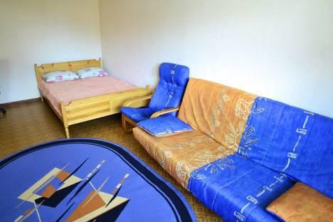 Сдается 1-комнатная квартира посуточнов Екатеринбурге, Малышева 7.