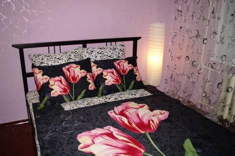 Сдается 1-комнатная квартира посуточно в Муроме, Московская  25.