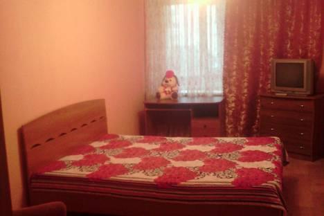Сдается 1-комнатная квартира посуточно в Рязани, ул. Вишневая, д.32.