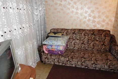 Сдается 2-комнатная квартира посуточно в Твери, пр-т Ленина, 42.