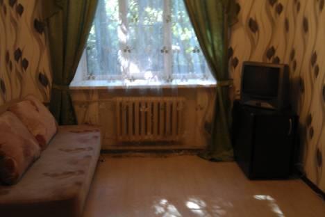 Сдается 4-комнатная квартира посуточнов Раменском, ул. Красный Октябрь, 41.