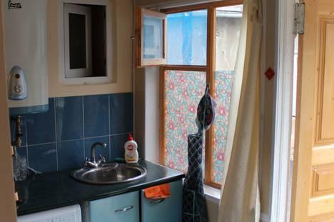 Сдается 2-комнатная квартира посуточно в Кисловодске, Ярошенко д.20.