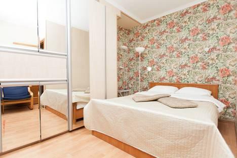 Сдается 1-комнатная квартира посуточно в Москве, Новый Арбат, 16.