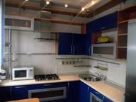 Сдается посуточно 1-комнатная квартира в Кемерове. 35 м кв. ул.Ноградская 17