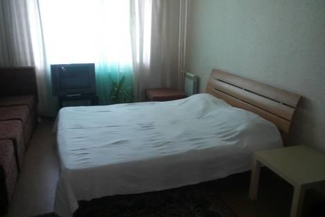Сдается 2-комнатная квартира посуточно в Ярославле, пер.Герцена 4.