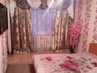 Сдается посуточно 1-комнатная квартира в Нижневартовске. 39 м кв. улица 60 Лет Октября, 1